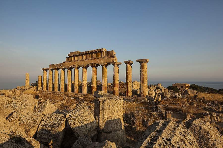 escursioni-Parco-archeologico-di-Selinunte