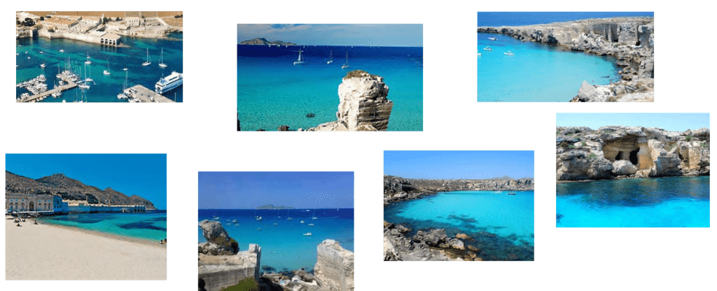 transfer palermo favignana-isola